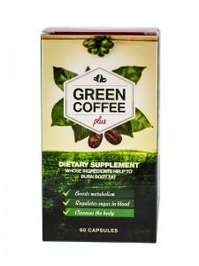 Green Coffee Plus